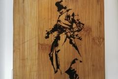 Twotrees Totem S 40W laser engraver IMG_20210419_112746